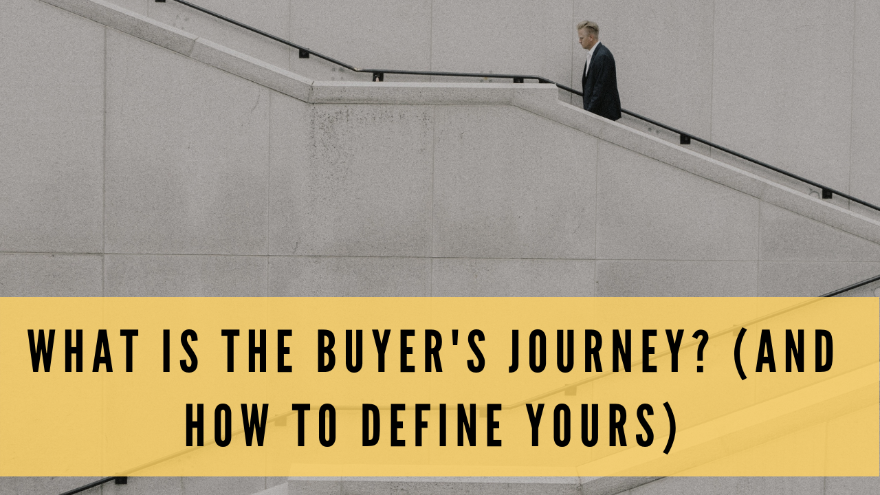 What is the Buyer's Journey? | Handmade SEO